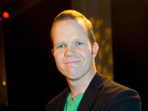 Erik Hulzebosch nomineren voor De Gouden Trekker Award?