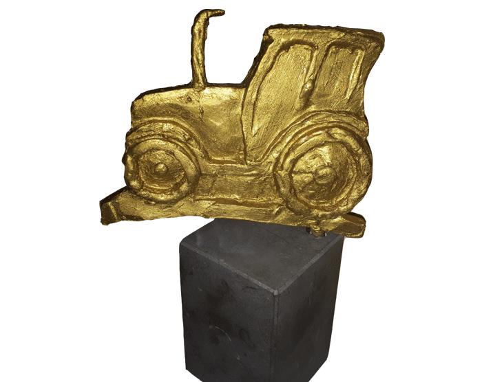 Gouden Trekker Award