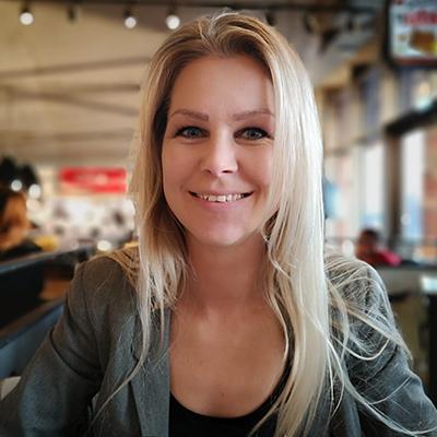 Femke Wiersma | Adviseuse Team Agro NL