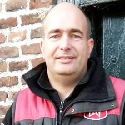 Wilbert van der Post | Team Agro NL