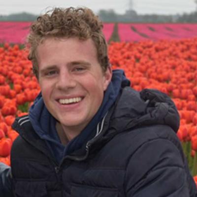 Wouter ter Horst | Team Agro NL
